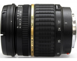 Tamron SP AF 17-50mm F/2,8 XR Di II LD do Sony