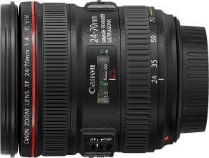 Canon EF 24-70 f/4L IS USM OEM