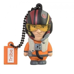TRIBE STAR WARS POE Pendrive USB 16 GB