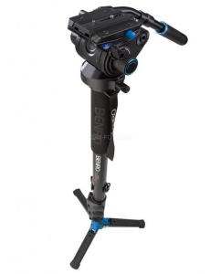 Benro monopod Video A48FDS6