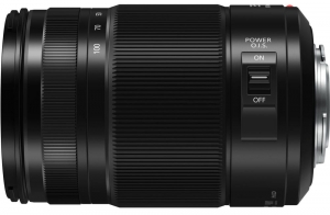 Panasonic 35-100 F/2.8 II G X VARIO POWER O.I.S.