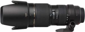 Tamron SP AF 70-200 Di LD Makro Sony