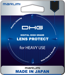Marumi DHG Lens Protect 46mm