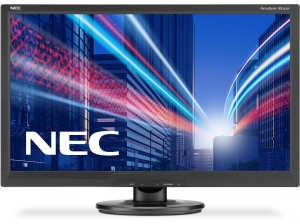Nec monitor AccuSync AS242W