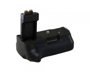 Newell battery pack BG-E8 do Canon 550D