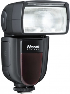 Nissin Di700 do Canona
