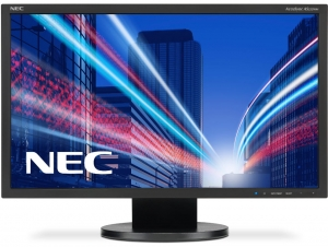Nec monitor AccuSync AS222WM