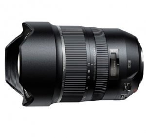 Tamron SP 15-30mm F/2.8 Di VC USD do Canona