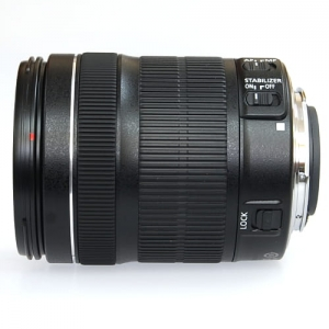 Canon 18-135 IS STM OEM