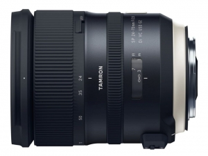 Tamron SP 24-70 F / 2,8 Di VC USD G2 do Nikona