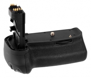 Newell battery pack BG-E9 do Canon 60D
