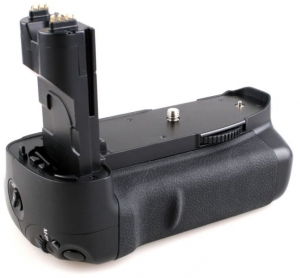 Newell battery pack BP-E7 do Canon 7D