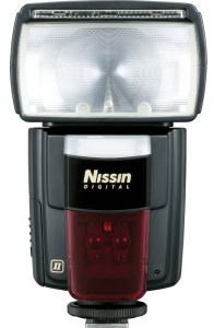 Nissin Di866 Mark II pro do Canona
