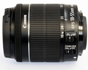 Canon EF-S 18-55mm f/3.5-5.6 IS STM (OEM)