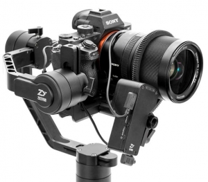 ZHIYUN SERVO FOLLOW FOCUS CMF-01 FOR CRANE 2