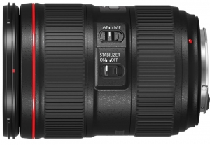 Canon 24-105 f/4L IS II USM