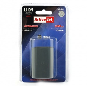 ActivJet AFB-535 - BP-535