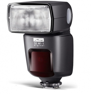 Metz lampa 52 AF-1 Canon