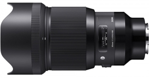 Sigma 85mm F1.4 Art DG HSM do Sony E